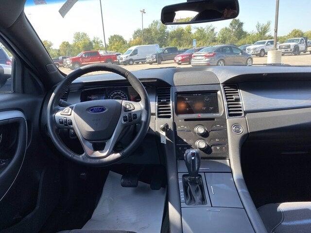 Used 2014 Ford Taurus SEL with VIN 1FAHP2E81EG174639 for sale in Jordan, Minnesota