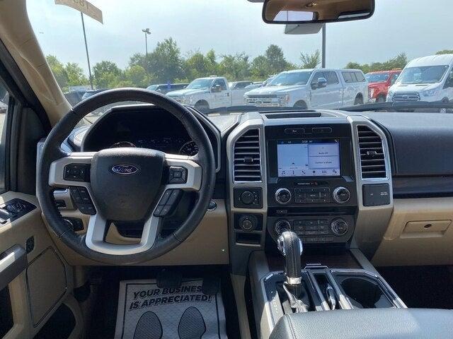 Used 2016 Ford F-150 Lariat with VIN 1FTEW1EG4GKD27922 for sale in Jordan, Minnesota