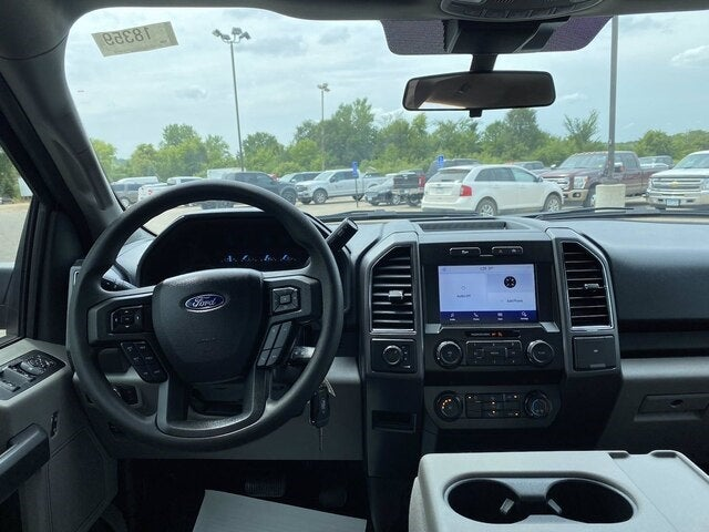 Used 2020 Ford F-150 XLT with VIN 1FTEW1EP7LFC35884 for sale in Jordan, Minnesota