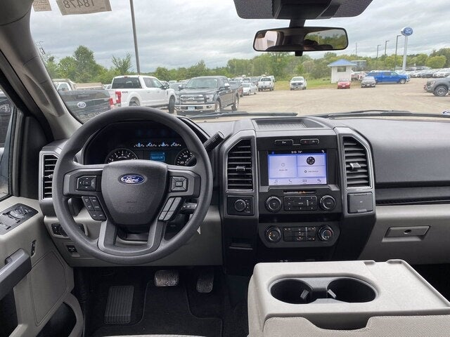 Used 2019 Ford F-150 XLT with VIN 1FTEX1EB2KKC13847 for sale in Jordan, Minnesota