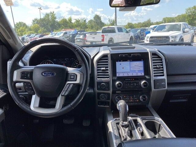 Used 2016 Ford F-150 XLT with VIN 1FTFW1EG5GKF19502 for sale in Jordan, Minnesota