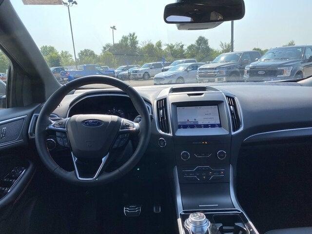 Used 2020 Ford Edge SEL with VIN 2FMPK4J92LBB10348 for sale in Jordan, Minnesota